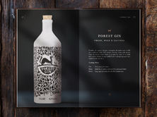 Gallery Cover Image - Forest Distillery.