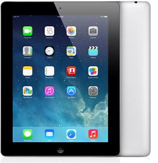 iPad Diagnosis