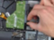 M3 digital hub macbook repair