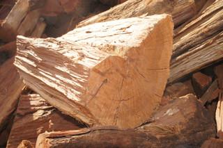 Bull-Oak Firewood - Best there is!