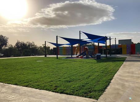 Gunnedah Memorial Pool Upgrade Project
