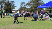 Narrabri Soccer Gala Day