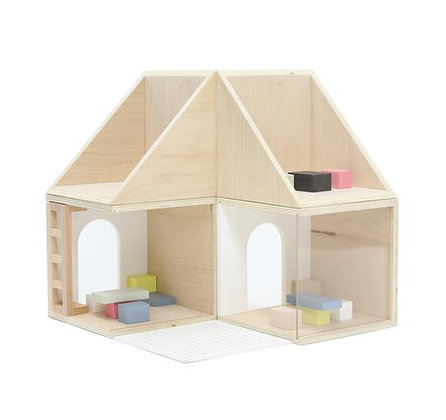 UCHI - MODULAR HOUSE SET