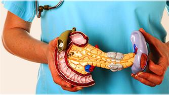 Doenças do Pâncreas - Pancreatite - Tumor Pancreático