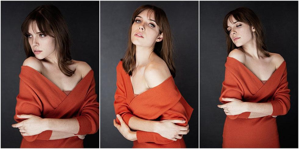 Sohi Photography Maryland FrederickBeauty Contemporary Portrait Beauty Maryland Frederick