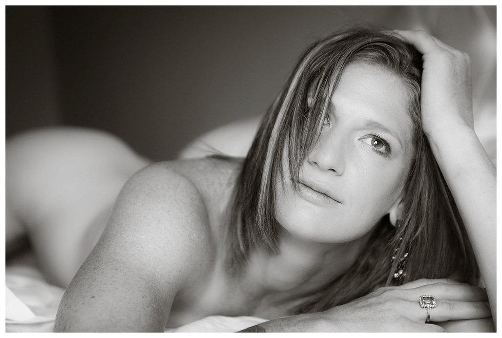 Maryland Boudoir Sexy Photo Portrait