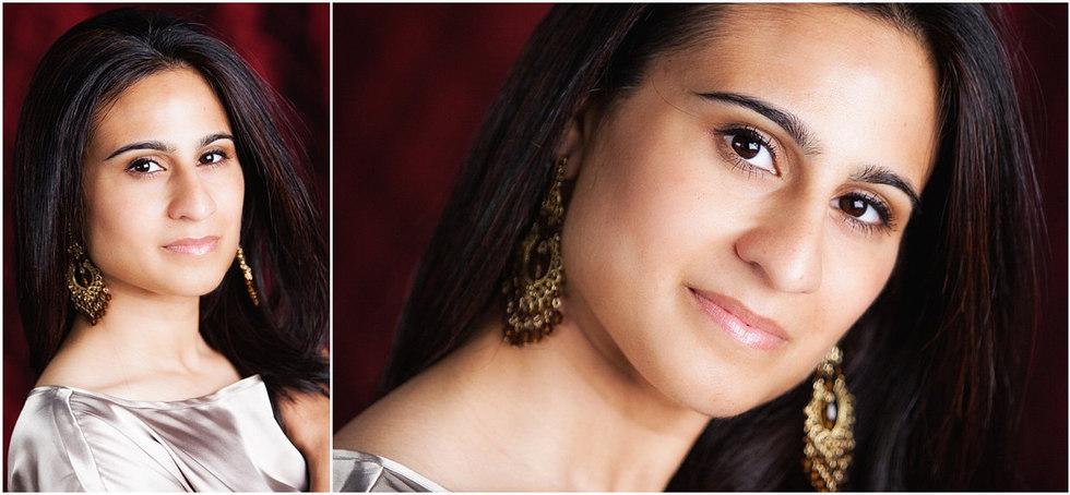 Sohi Photography Beauty Contemporary Porait Beauty Maryland Frederick