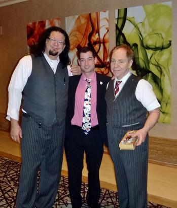 Penn & Teller & Rio Hotel & Casino Las Vegas