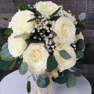 Bridal Bouquet $125