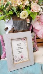 Always Loved - Decorative Frame