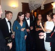 29 Commando Christmas Ball @ Royal Citadel - Plymouth