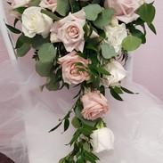 Bridal Bouquet $180