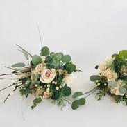 Bridesmaid Bouquets $75