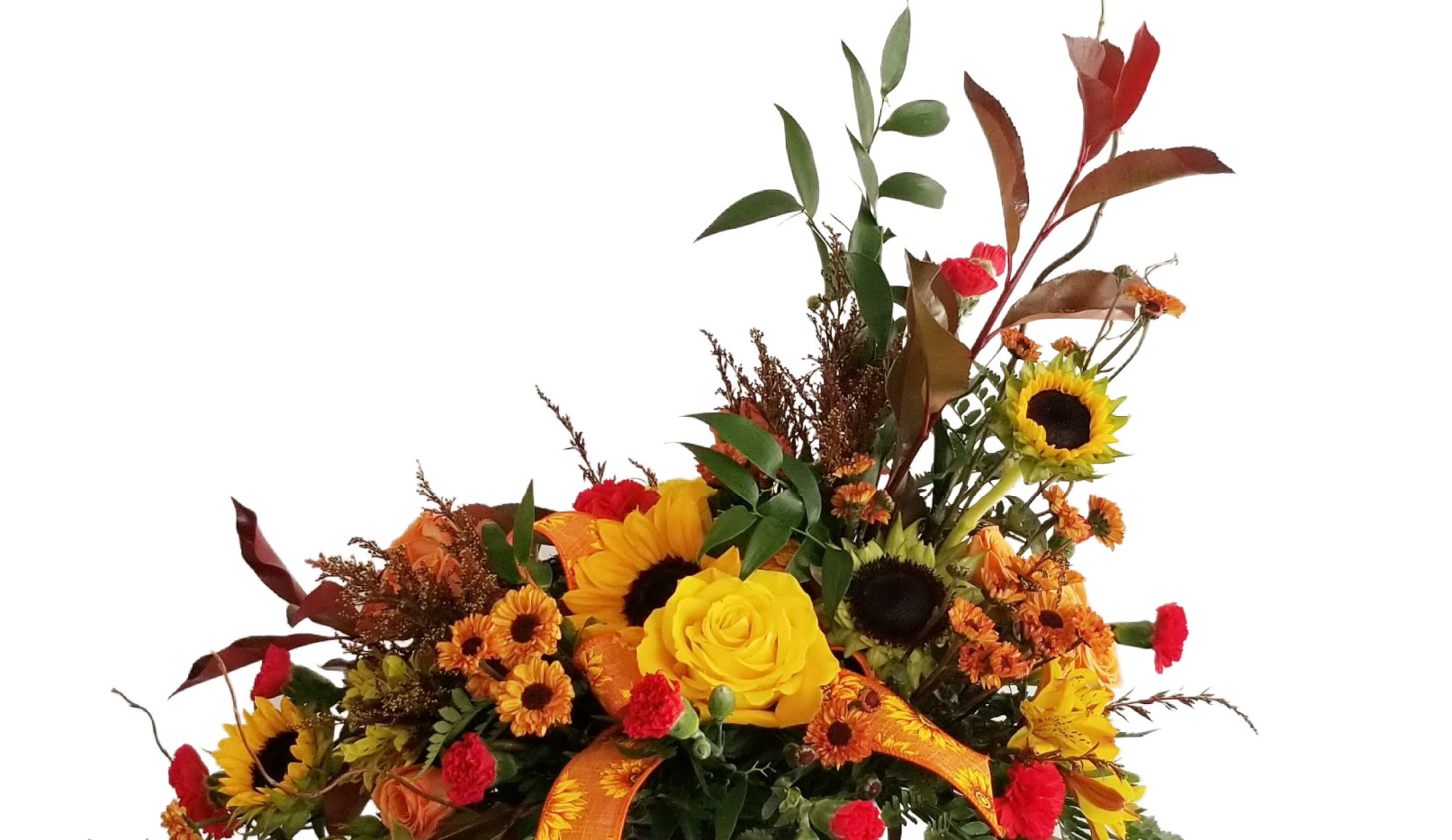 Thanksgiving Arrangement