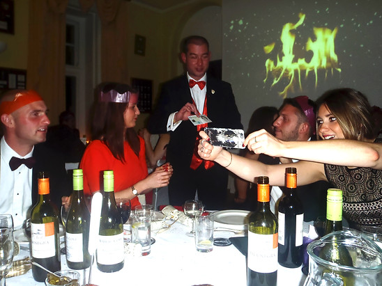 29 Commando Christmas Ball @ Royal Citadel - Plymouth