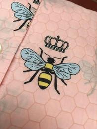 Cat's Pajamas - Queen Bee!