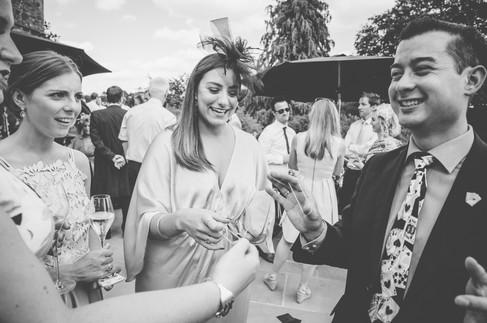 Robin & Tabitha's wedding _ Paschoe Hous