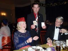 HMS Drake Christmas Ball 2016