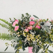 Bridal Bouquet $150
