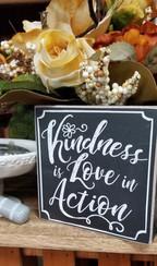 Kindness Block