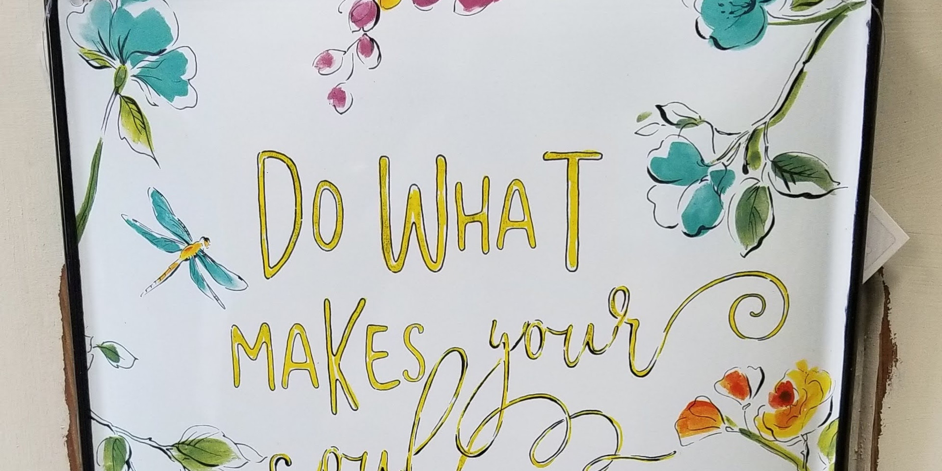 Do What Makes Your Soul Happy - Metal Si