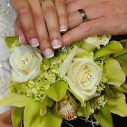Bridal Bouquet $200