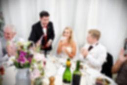 Katie & Matt's Wedding - Tolland, Somers