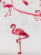 Cat's Pajamas - Flamingos!