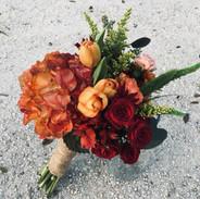 Bridal Bouquet $75