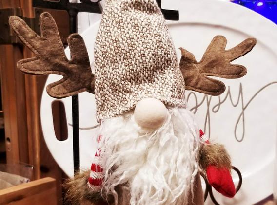 Reindeer Gnome - Medium