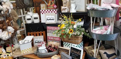 Farmhouse Gift Collection