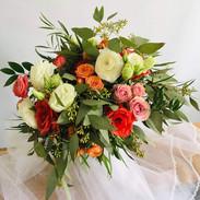 Bridal Bouquet $175