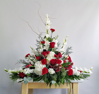 Memorial Arrangement