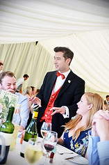 Katie & Matt's Wedding - Tolland, Taunton, Somerset
