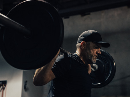 5 Ways to Boost Your Testosterone to Lose Fat and Gain Muscle