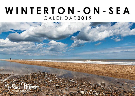 Looking for your 2019 calendar - then look no further!