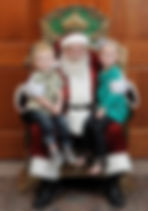 Santa Claus Chair Rentals, Columbus Ohio