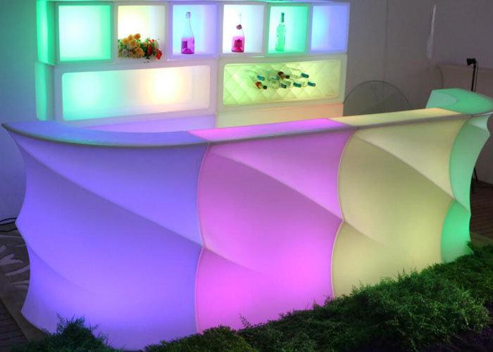 Columbus, OH Glow Furniture Rentals Ohio LED furniture rentals Glow Decor Rentals -Glow Bar Rentals Columbus, Ohio