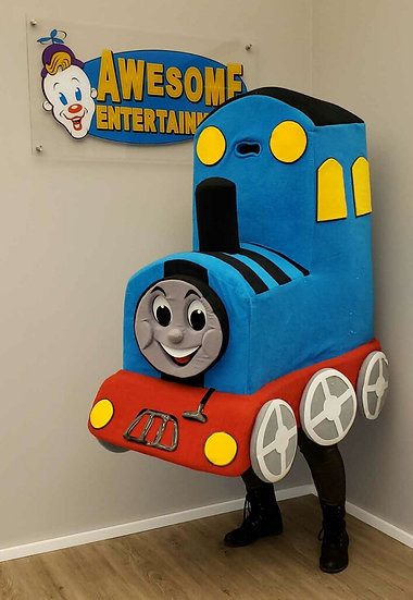 Columbus Ohio Thomas The Train - Party Rentals Ohio