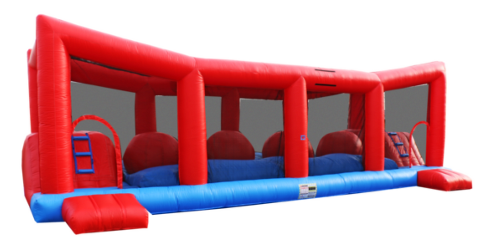 Ohio Wipe Out Inflatable Obstacle Course Rentals Columbus Ohio Inflatable Obstacle Rentals Columbus Ohio