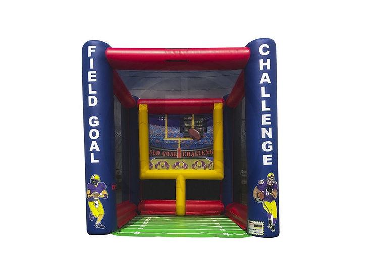Inflatable Football Game Rentals Columbus Ohio Event Rentals Ohio