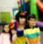 Columbus Ohio, Snow White  for parties Columbus OH