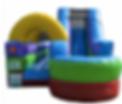 Inflatable Slip N Slide Rentals - Columbus Ohio