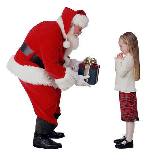 Columbus Ohio Santa Clause visits, Columbus Ohio Santa Rentals, Columbus Ohio Santa clause for hire