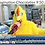 New Albany, Ohio singing chicken telegrams, birthday telegram by a chicken Columbus Ohio