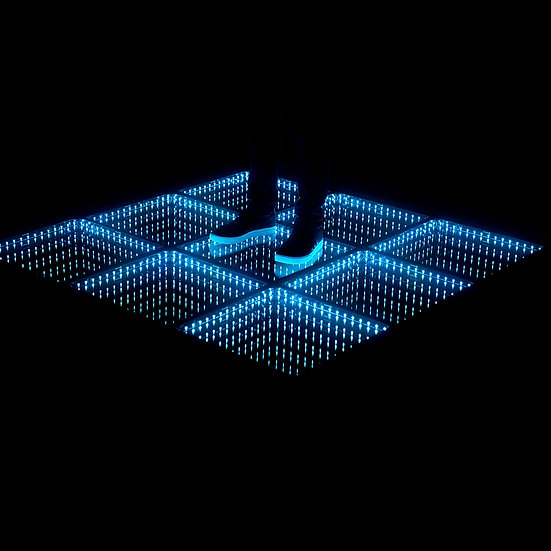 Columbus OH LED Dance Floor Rentals - Light Up dance floor rentals - Disco dance floor rentals Columbus Ohio