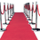 Columbus Ohio Stanchion rentals for red carpets, Ohio party rentals OH