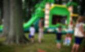 water slide bounce combo rental Ohio