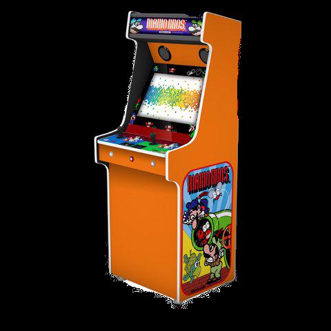 Colubmus Ohio arcade game rentals Super Mario Classic arcade game rentals Dayton Ohio