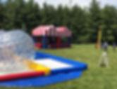 Inflatabel Game Rentals, Columbus, Oh